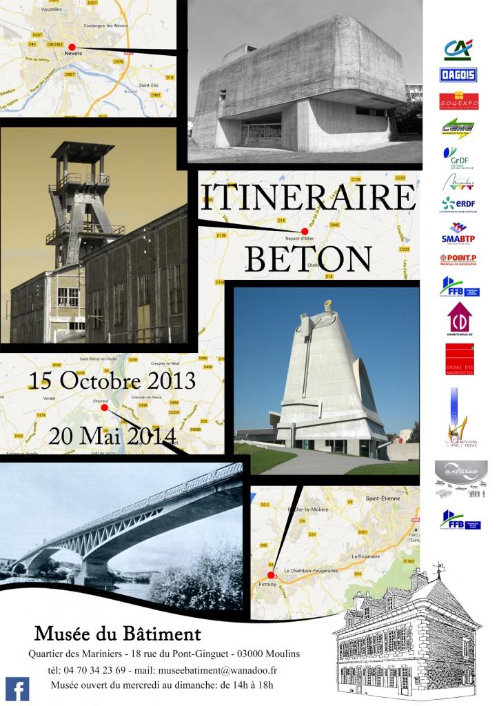 Exposition « ITINERAIRE BETON » du 15 Octobre  2013 au 20 Mai 2014 dans Exposition temporaire test_modifie-2-modif_modifie-72